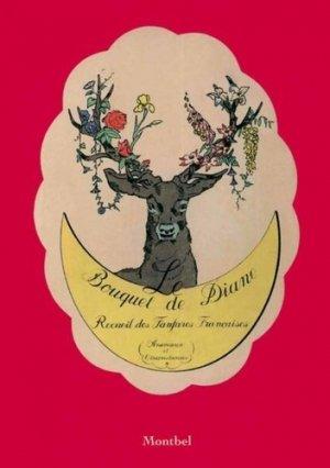 Le bouquet de Diane - Editions de Montbel - 9782356530974 -