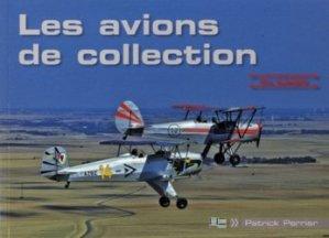 Les avions de collection - marines - 9782357430808 -
