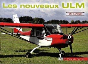Les nouveaux ULM en images - marines - 9782357431126 - majbook ème édition, majbook 1ère édition, livre ecn major, livre ecn, fiche ecn