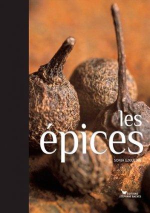 Les épices - les cuisinières sobbollire - 9782357521810 -