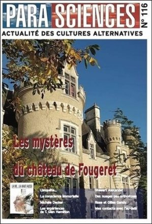 Les mystères du château de Fougeret - jmg - 9782357840744 -