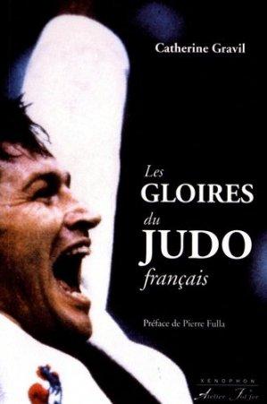 Les gloires du judo français - Atelier Fol'fer - 9782357910966 -