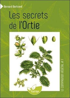 Les secrets de l'ortie - de terran - 9782359810097 -
