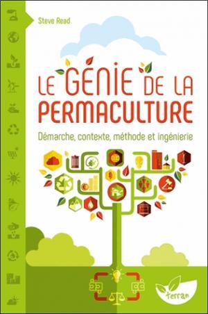 Le génie de la permaculture - de terran - 9782359810950 -