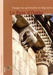 Le Pays d'Orthe - le festin editions - 9782360621309 -
