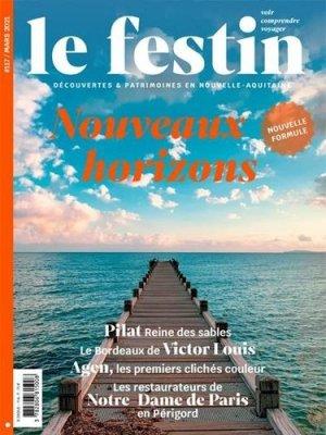 Le Festin n°117 - festin - 9782360622771 -