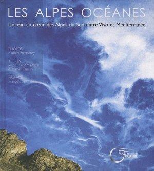 Les Alpes océanes - du fournel - 9782361420413 -