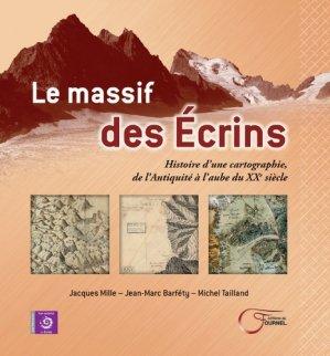 Le massif des Ecrins - du fournel - 9782361421496 -