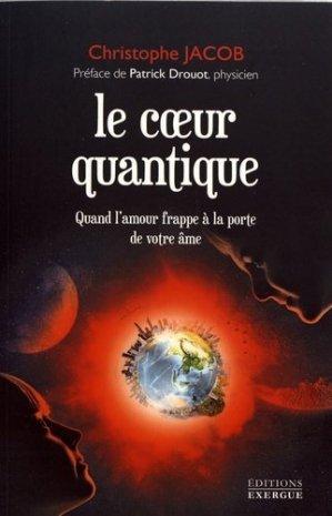 Le coeur quantique - Exergue - 9782361882860 -