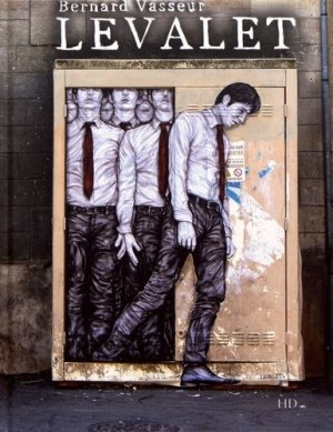 Levalet - H Diffusion - 9782363450845 -