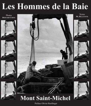Les hommes de la Baie - ouest et cie - 9782364280090 -