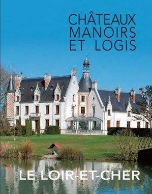 Le Loir-et-Cher - patrimoines et médias - 9782364591110 -