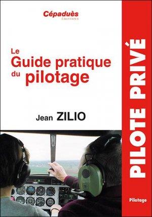 Le guide pratique du pilotage - cepadues - 9782364938861 -