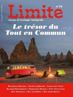 Le trésor du Tout en Commun - Editions Première Partie - 9782365262170 -