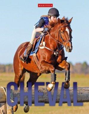 Le cheval - marivole - 9782365754668 -