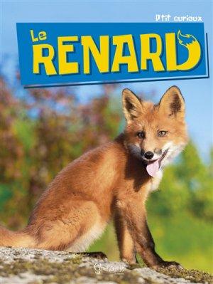Le renard - grenouille - 9782366533545 -