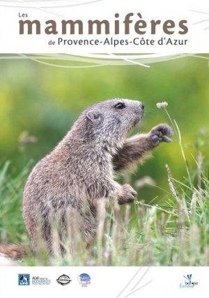 Les mammifères de Provence-Alpes-Côte d'Azur - biotope - 9782366621792 -