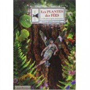 Les plantes des fées et des autres esprits de la nature - plume de carotte - 9782366720556 -