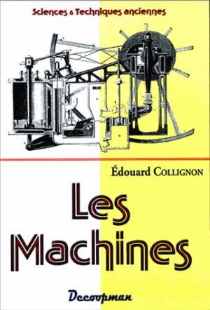 Les Machines - decoopman - 9782369650126 -