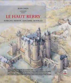 Le Haut Berry - La Bouinotte - 9782369751144 -