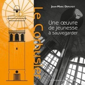 Le Corbusier - de l'entre deux mers - 9782371570405 -