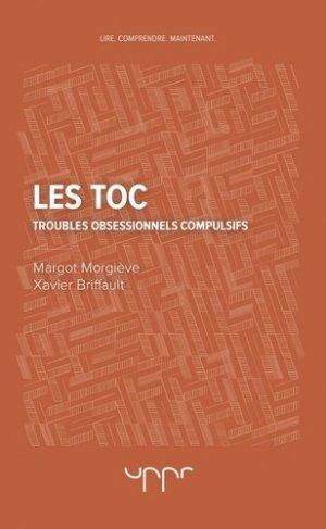 Les TOC - uppr - 9782371681583 -