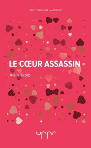 Le coeur assassin - uppr - 9782371682535 -