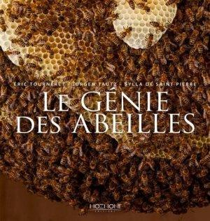 Le génie des abeilles - hozhoni - 9782372410311 -