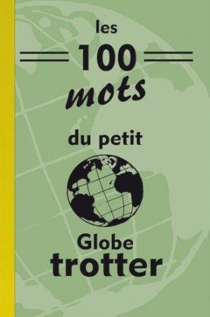 Les 100 mots du petit Globe-trotter - Saint Jude - 9782372721899 -