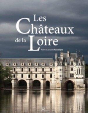 Les châteaux de la Loire - magasin pittoresque - 9782373460223 -