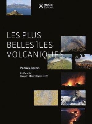 Les plus belles iles volcaniques - museo - 9782373750447 -