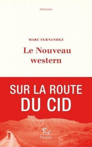 Le Nouveau Western - Editions Paulsen - 9782375020746 -
