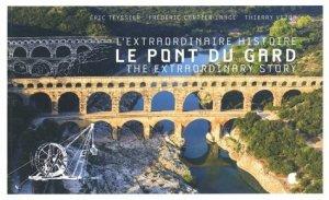 Le pont du Gard - alcide - 9782375910351 -
