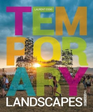 Let's scenography ! - pc editions - 9782378190095 -