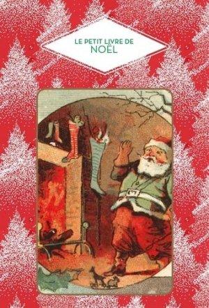 Le petit livre de Noël - Editions Papier Cadeau - 9782379640797 -