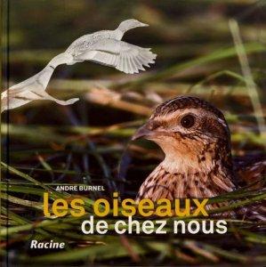 Les oiseaux de chez nous - racine - 9782390250982 -