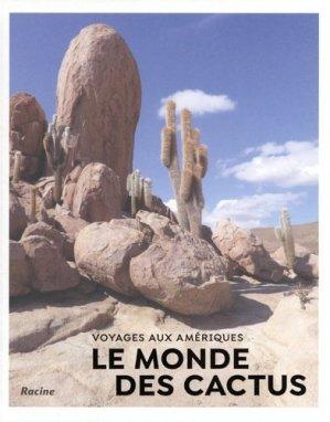 Le monde des cactus - lannoo - 9782390251064 -