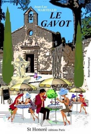 Le gavot - Saint Honoré Editions - 9782407000678 -