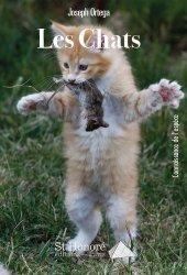 Les chats - Saint Honoré Editions - 9782407001170 -