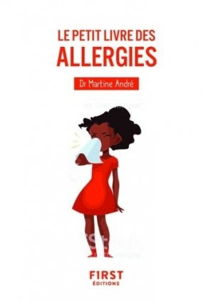Le Petit Livre des allergies - first - 9782412035771 -