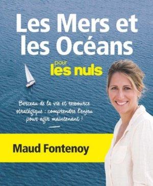 Les Mers et les Océans pour les nuls - First - 9782412043653 -