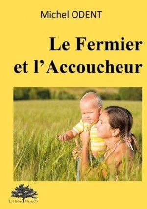 Le fermier et l'accoucheur - le hetre myriadis - 9782490050000 -