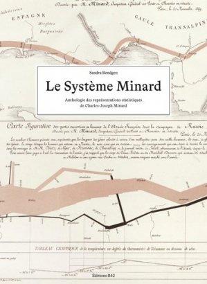 Le Système Minard - B42 - 9782490077458 -