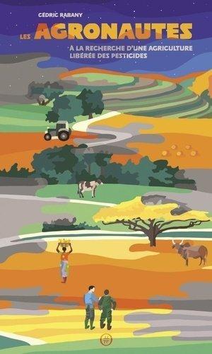Les agronautes - Nouriturfu - 9782490698035 -
