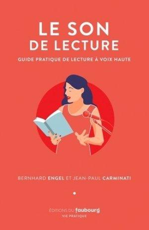 Le Son de lecture - faubourg (editions du) - 9782491241438 -