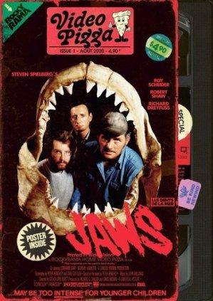 Les Dents de la Mer - Rockyrama - 9782492095023 -