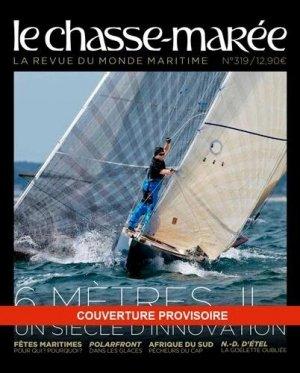 Le Chasse-marée n°320, avril 2021 - chasse-marée - 9782492404016 -