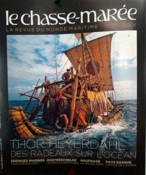 Le Chasse-Marée n°321 - Chasse-marée - 9782492404023 -