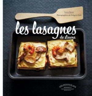 Les lasagnes de Laura - Marabout - 9782501063371 -
