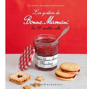 Le petit livre de Bonne Maman - Marabout - 9782501076098 -